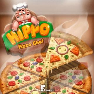 Hippo Pizza Şefi