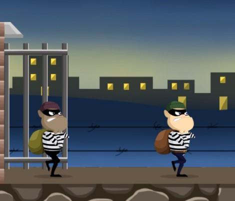 Hırsızlar