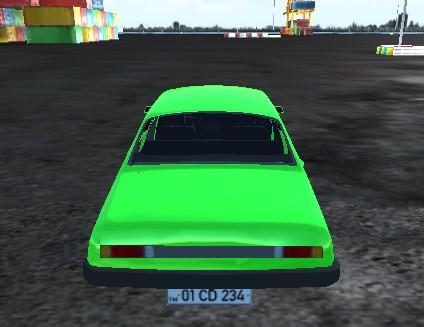 Hızlı Araba Park Etme