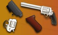 Hızlı Silah Yapma