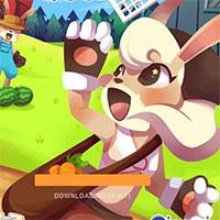 Hızlı Tavşan
