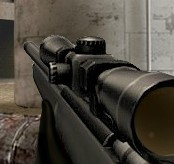 Hot Sniper
