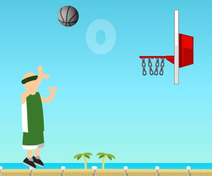 HTML5 Basketbol