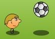 İki Kişilik Futbol