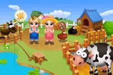 İkizlerin Çiftliği