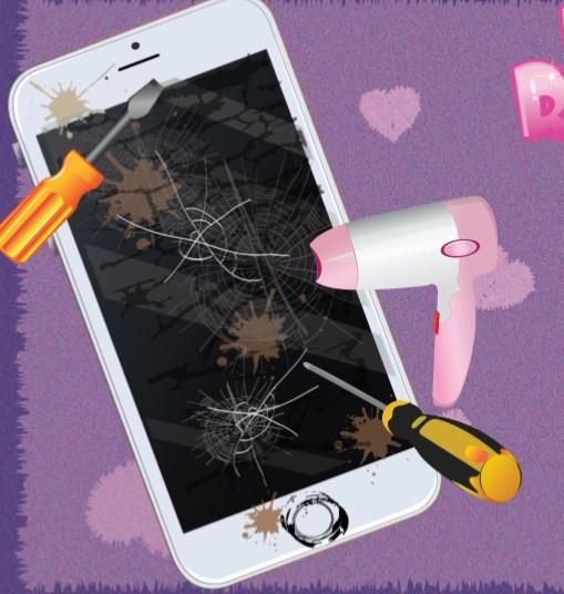 Iphone 8 Tamir Etme
