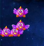 İstilacı Tavuklar