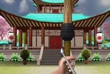 Japon Okçu