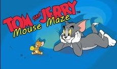 Jerry ve Tom