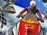 Jet Ski Yarışları