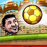 Kafa Topu İspanya Ligi