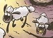 Kafadar Koyunlar 2: Kayıp Yeraltı