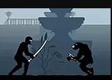 Karanlık Savaşçı