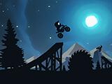 Karanlıklardaki Motorcu 3