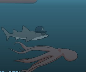 Katil Köpekbalığı New York