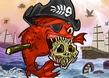 Katil Pirana 7: Korsanlar