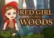 Kırmızı Başlıklı Kız Ormanda