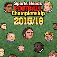 Koca Kafalar 2015-2016 Sezonu Şampiyonası