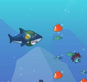 Köpekbalığı Terörü