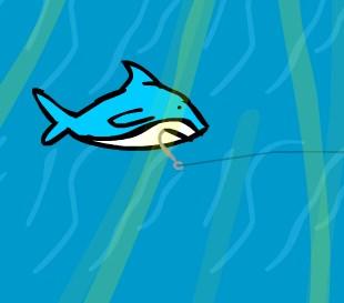 Köpekbalığını Kurtar