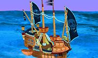 Korsanlar 3D