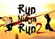 Koş Ninja Koş 2