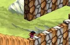 Koşan Ninja