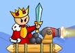 Kralın Hücumu