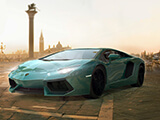 Lamborghini Park Et 2