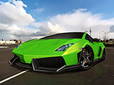 Lamborghini Park Et