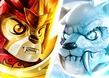 Lego Chima Efsanesi: Kabile Savaşçıları
