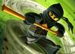 Lego Ninja Savaşı