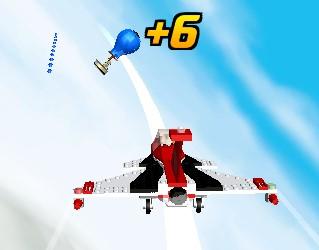 Lego Uçaklar