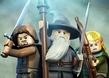 Lego Yüzüklerin Efendisi