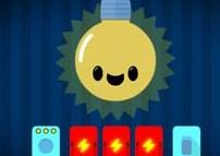 Lighty Bulb: Round 3