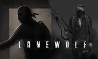 Lonewolf (Kiralık Katil Sniper)