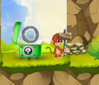 Maymun Görevi