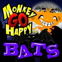 Maymunu Mutlu Et:Yarasa