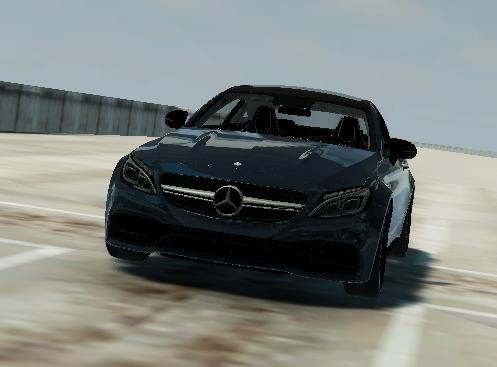 Mercedes Sürme 2019