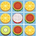Meyveli Şeker