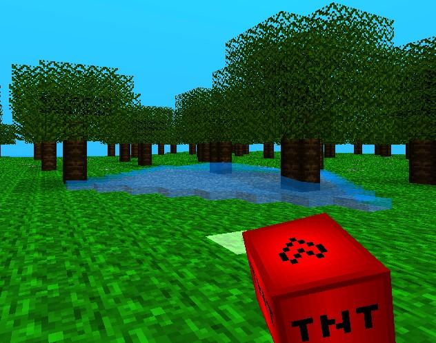 Minecraft Dünya Kurma