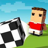 Minecraft Futbol