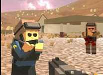 Minecraft Pubg Mod