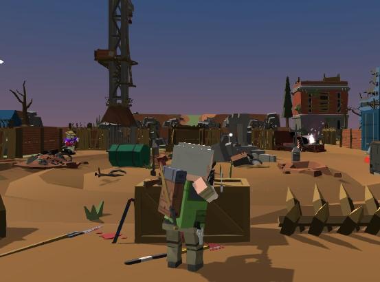 Minecraft Zombileri