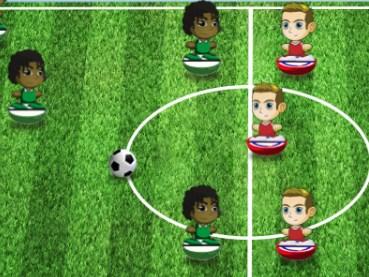 Mini FIFA 2018