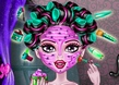 Monster High Makyaj