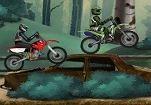 Motocross Yarışı 3