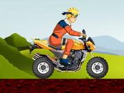 Motorcu Naruto