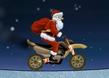 Motorlu Noel Baba 3