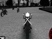 Motosiklet Yarışı 3D